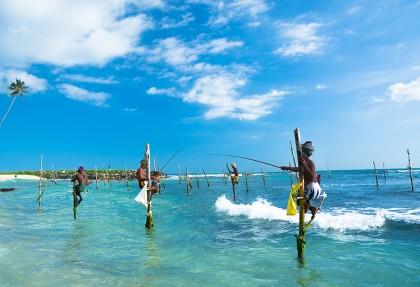 India/Sri Lanka/Maldives Tour packages